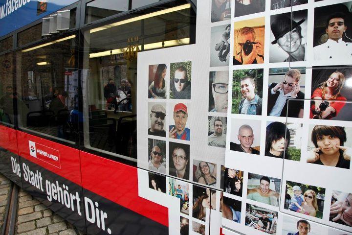 Facebook Bims In Wien Coole Aktion Oder Dumme Werbung