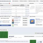 Facebook-Beiträge erreichen nur einen kleinen Teil der Nutzer
