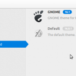 Firefox Theme: Aus Adwaita wird GNOME 3