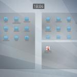 Meine KDE-Arbeitsfläche