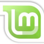 Logo von Linux Mint