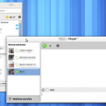 Skype 4.0 für Linux