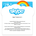 Skype 4.2 für Linux