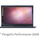 Ubuntu Notebooks bei System76