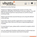 Unity 5.0 testen und Fragen beantworten