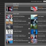 ZDF Mediathek im HTML-Modus